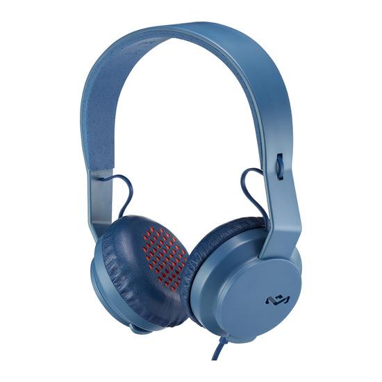 Roar EM-JH081-NV Headphones - Navy