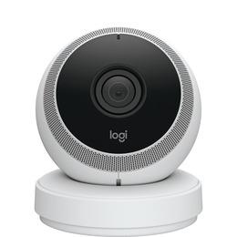 Logitech Circle WiFi Portable Video Monitoring Camera Reviews