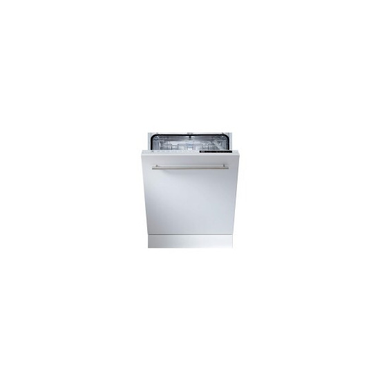 Neff S51T69X2GB Dishwashers 60cm Fully Integrated