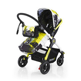 Koochi 2 in 1 Litestar Travel System Reviews