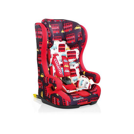 Cosatto Hubbub Car Seat