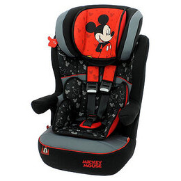 Disney IMax SP High Back Booster Car Seat with Harness Reviews