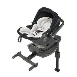 Kiddy Evo-Lunafix Group 0+ Car Seat with Isofix Base Reviews