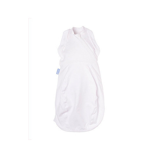 Gro Snug 2-in-1 Swaddle and Newborn Cosy Sleeping Bag