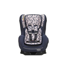 Obaby 0+-1 Combination Car Seat Reviews
