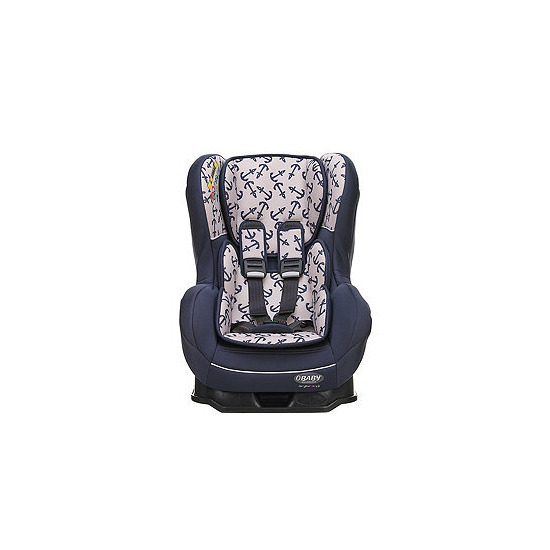 Obaby 0+-1 Combination Car Seat