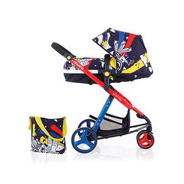 Cosatto Woop Travel System Reviews