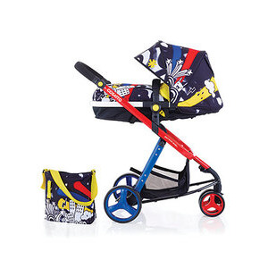 Photo of Cosatto Woop Travel System Baby Product