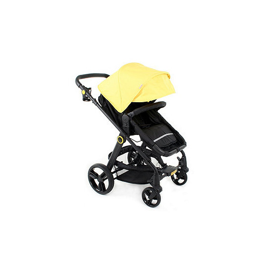 My Babiie 2-in-1 Pushchair & Pram