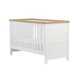 Mothercare Lulworth Cot Bed Reviews