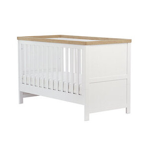 Photo of Mothercare Lulworth Cot Bed Baby Product
