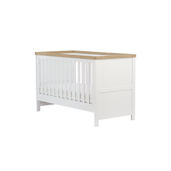 Mothercare Lulworth Cot Bed