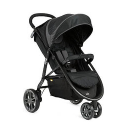 Joie Litetrax 3 Wheeler Stroller Reviews