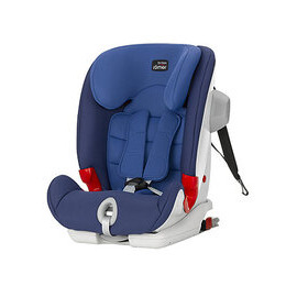 Britax Advansafix II SICT Highback Booster Car Seat Reviews