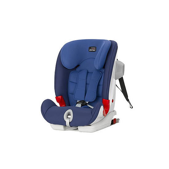 Britax Advansafix II SICT Highback Booster Car Seat