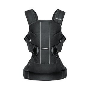 Photo of BabyBjorn One Cotton Baby Carrier Baby Product