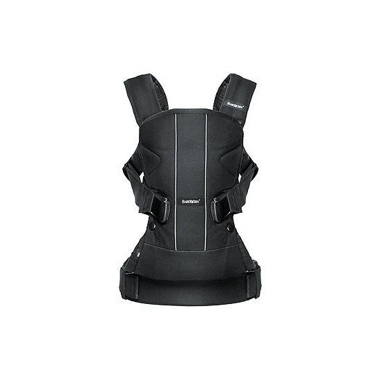 BabyBjorn One Cotton Baby Carrier