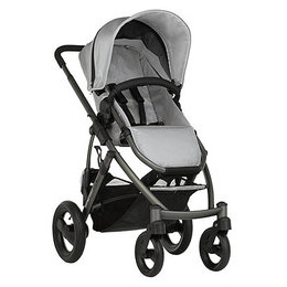 Britax Smile Pushchair Chassis Reviews
