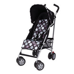 Mothercare Nanu Stroller Reviews