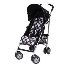 Mothercare Nanu Stroller Reviews