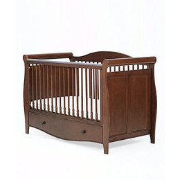 Mothercare Bloomsbury Cotbed Reviews