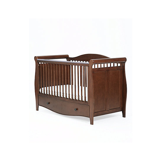 Mothercare Bloomsbury Cotbed