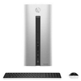 HP Pavilion 550-130na Reviews
