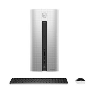 Photo of HP Pavilion 550-130NA Desktop Computer
