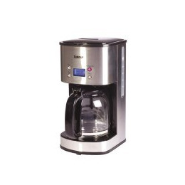 Igenix CM4216-V New Digital Coffee Maker Reviews