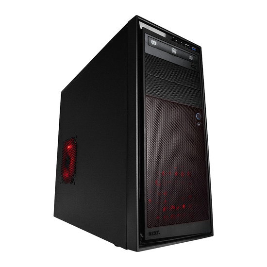 Cyberpower Gaming Empire Pro II Gaming PC