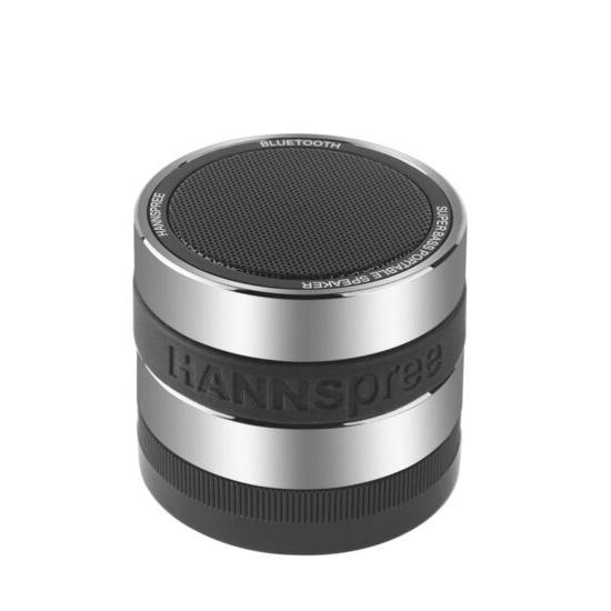 Hannspree 80-PE000001G000 Fortissimo Bluetooth Speaker