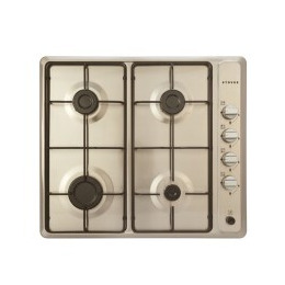 Stoves SGH600VE 60cm Four Burner Gas Hob Stainless Steel Reviews