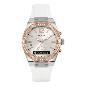 Photo of Guess Connect Smart Watch Wearable Technology