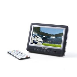 "SOVOS SVDTV7FK 7"" Portable LCD TV Reviews"