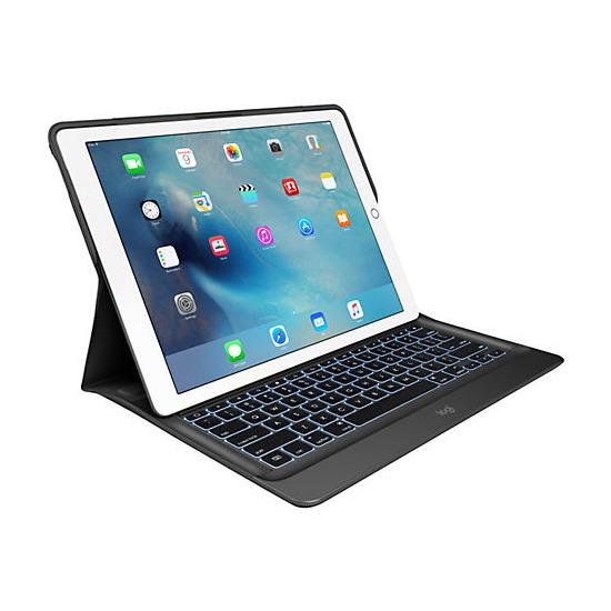 Logitech CREATE Backlit Keyboard