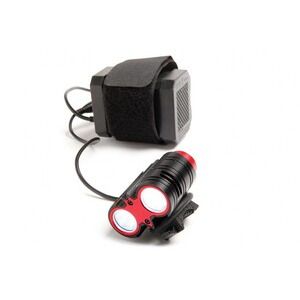 Photo of ONE23 Extreme Bright Duo 2000 Light Cycling Accessory