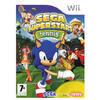 Photo of Sega Superstars Tennis (Wii) Video Game