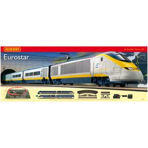 Photo of Hornby Eurostar Train Set Toy