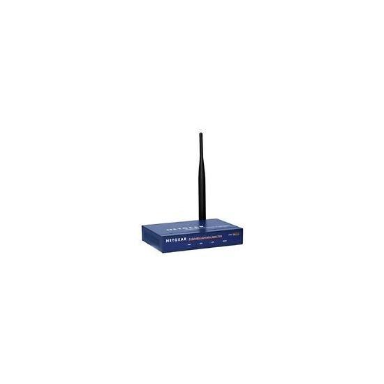 NETGEAR WG102 ProSafe Wireless Access Point - Radio access point - 802.11b, 802.11g
