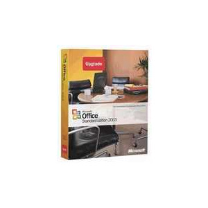 Photo of Microsoft Office Software