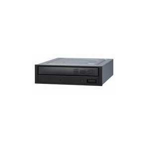 Photo of OPTIARC INT DVDRW 20X BLK CD and DVD Storage