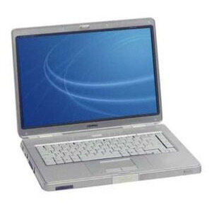 Photo of Compaq Presario C550EM Laptop