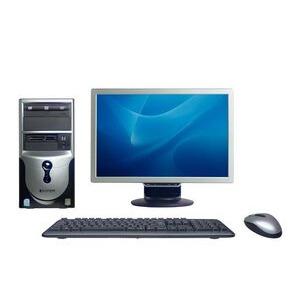 Photo of EI System 208 PC Desktop Computer