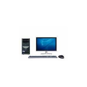 "Photo of ADVENT T9608+19"" X19H Desktop Computer"