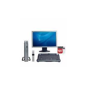 "Photo of PHILIPS HEPC7500 20""AOC Desktop Computer"