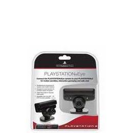 Playstation Eye (PS3) Reviews