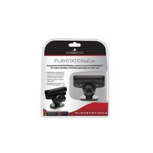 Photo of Playstation EYE (PS3) Games Console Accessory