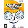 Photo of WORD COACH NINTENDO WII Video Game