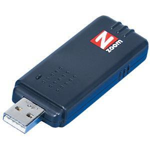 Photo of Zoom 4410 Wireless-g USB Adapter Wireless Card