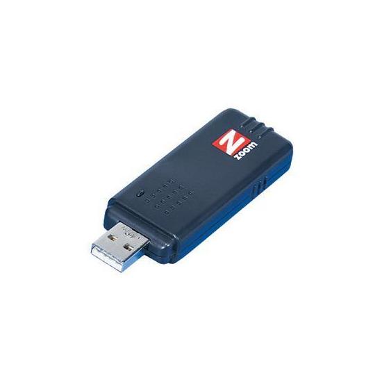 Zoom 4410 Wireless-G USB Adapter